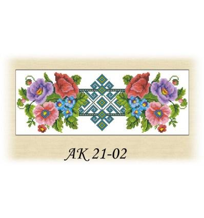 Заготовка пояса АК21-02