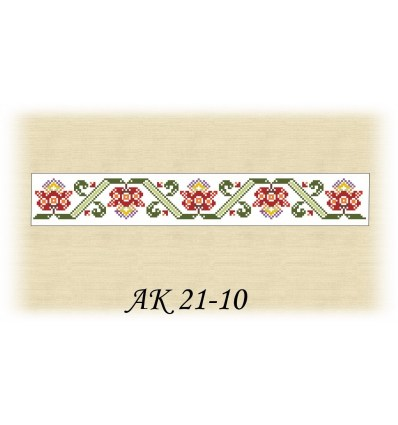 Заготовка пояса АК21-10