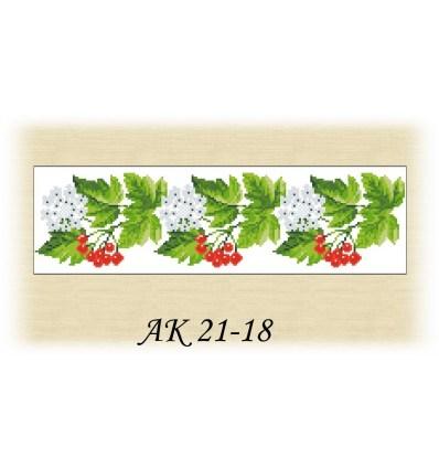 Заготовка пояса АК21-18