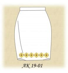 Вишивка бісером Заготовка блузки АК 13-01 купити недорого в інтерне... 82650ff8a5fe1