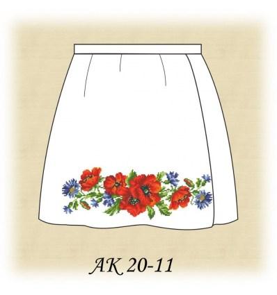 Юбка детская АК20-11