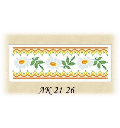 Заготовка пояса АК21-26