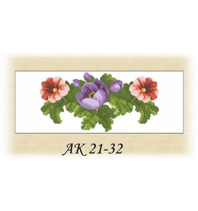 Заготовка пояса АК21-32