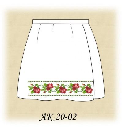 Заготовка детской юбки АК 20-02