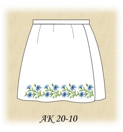 Заготовка детской юбки АК 20-10