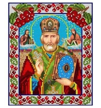 Миколай Чудотворець БА4-029