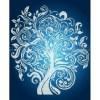 Дерево изобилия Золото ЧВ-5329