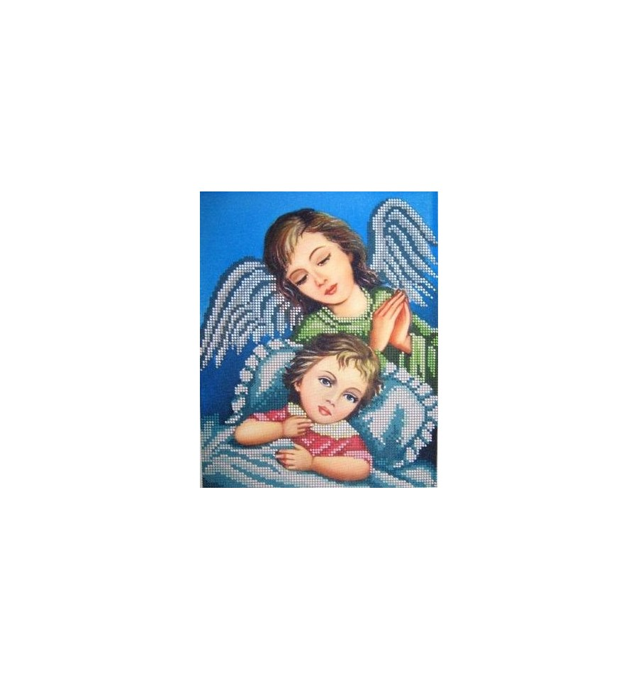 Вишивка бісером Мій ангел ЧВ-3156 купити недорого в інтернет магази... bb8c1e2aea41f