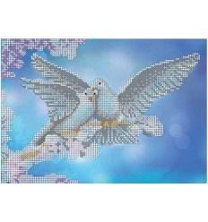 Попугай DANA-275