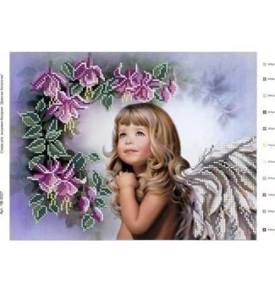 Дівчинка-ангел ЧВ-5027