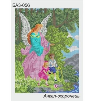 Ангел Охоронець БА3-056