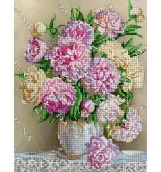 Чайные розы DANA-3147