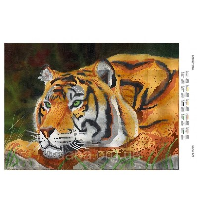 Тигр DANA-379