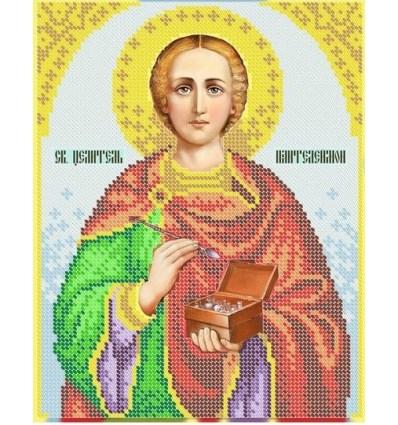 Св. Пантелеймон Ба4-016