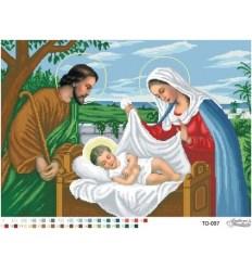 Святое Семейство TО-097