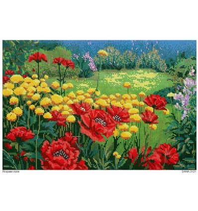 Красочное поле DANA-3121