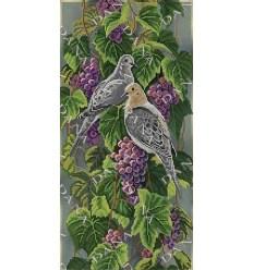Дикие голуби DANA-5128