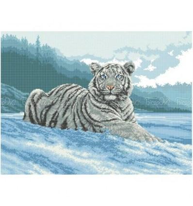 Тигр ЧВ-7038