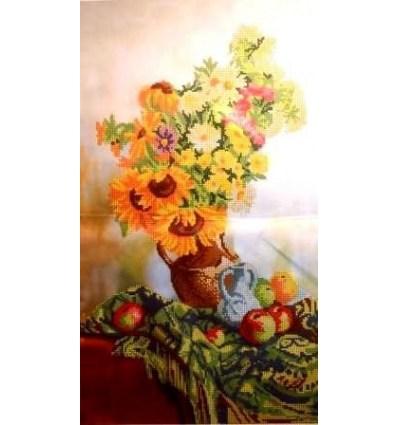 Цветы в вазе DANA-531