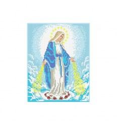 Дева Мария непорочное зачатия БКР-4362(н)