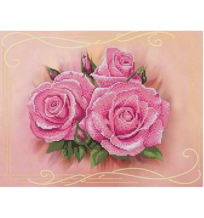Сем роз DANA-3413