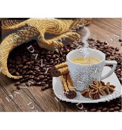 Чашка чая DANA-279