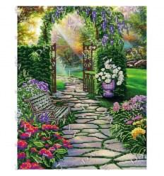Цветочная арка DANA-3308