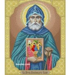 Святой Иоан Креститель СІХ