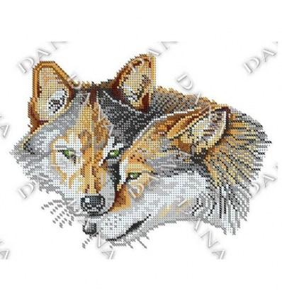 Волчица DANA-2216