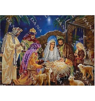 Рождество МЦ3-001