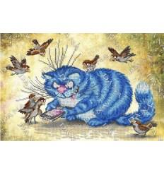 Снежный кот DANA-3195