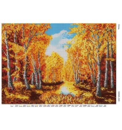 Осень Dana-343