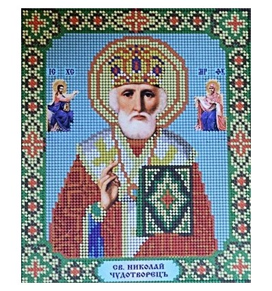Св. Николай Чудотворец ЧВ-3012(н)
