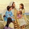 Маленький Иисус DANA-2130