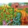 Цветочный двор ба4-066