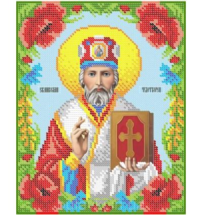 Николай Чудотворец СВР-4025