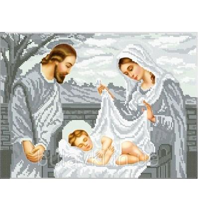 Святое Семейство СВР-3041