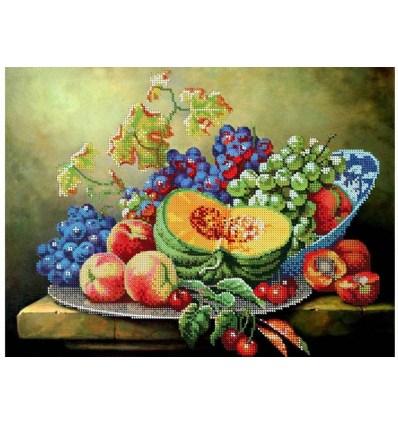 Фрукти і ягоди DANA-3133(н)