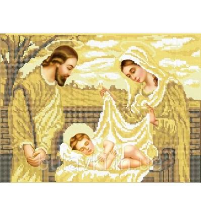 Святое Семейство СВР-3068