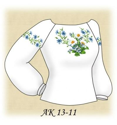 Блузка АК 13-11