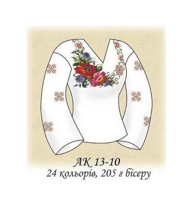 Блузка АК 13-10(н)