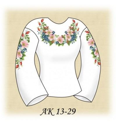 Блузка АК 13-29(н)