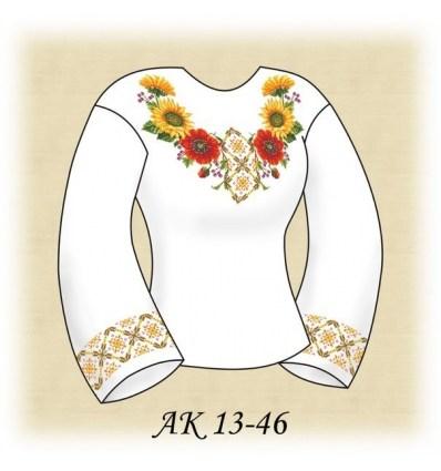Блузка АК 13-46(н)