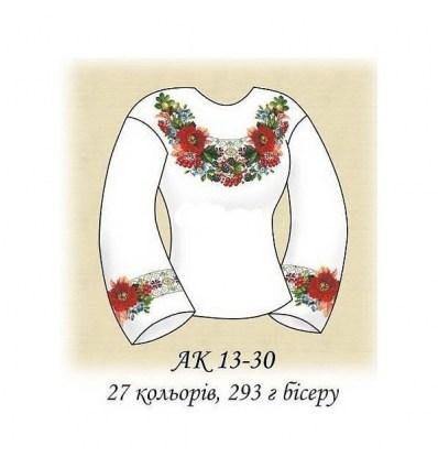 Блузка АК 13-30(н)