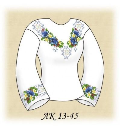 Блузка АК 13-45(н)