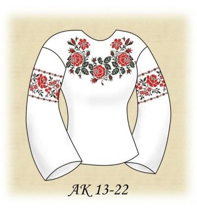 Блузка АК 13-22(н)