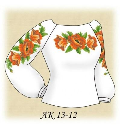 Блузка АК 13-12(н)