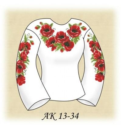 Блузка АК 13-34(н)