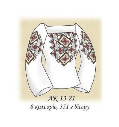 Блузка АК 13-21(н)