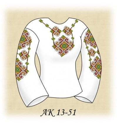 Блузка АК 13-51(н)